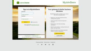 MyJohnDeere.com