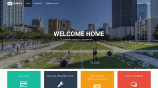 My.McKinley.com - Your Resident Portal  Pay Rent Online ...