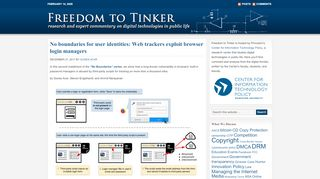 No boundaries for user identities: Web trackers exploit ...