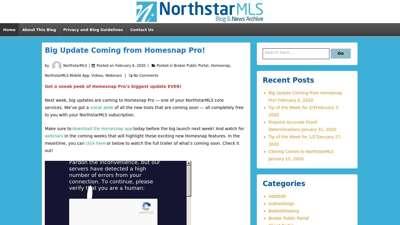 NorthstarMLS Blog – Official Blog of NorthstarMLS