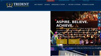 Online University for Military and Adult Education ...