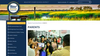 PARENTS - Beaufort County School District