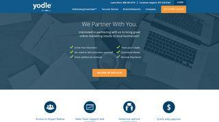 Partner Programs - Yodle