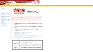 POSC - interactive.marylandtaxes.com - Comptroller of Maryland