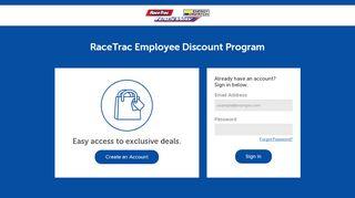 RaceTrac Employees - IBMSECU