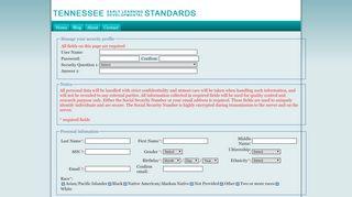 Register - (TN-ELDS) Online Training