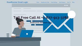 Roadrunner Webmail   Time Warner Cable Email Login 855 ...