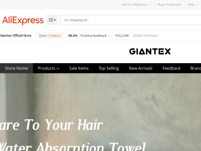 Giantex Official Store - Amazing prodcuts with exclusive discounts on AliExpress