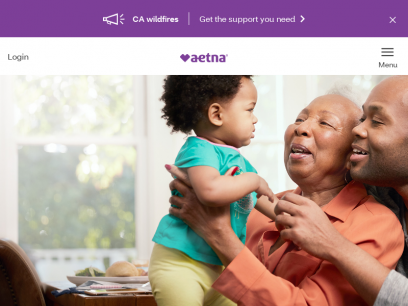 Health Insurance Plans | Aetna