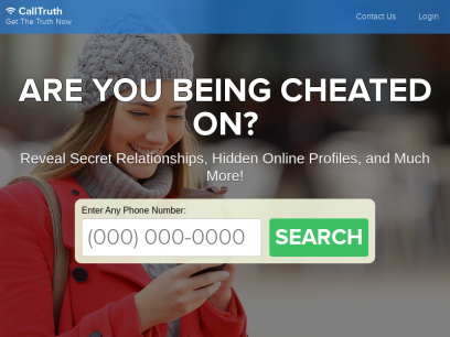 Are You Being Cheated On?