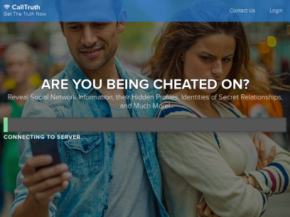 Is Your Partner Cheating? Find Out Now!