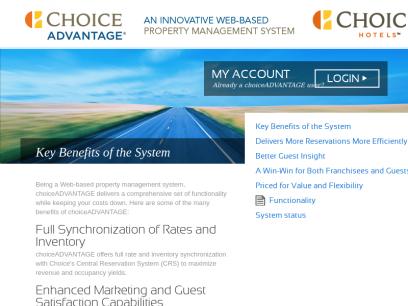 ChoiceADVANTAGE.com