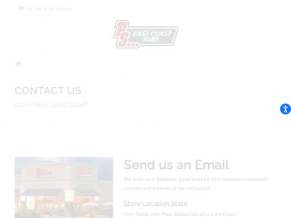 Penn Station | Contact Us 3