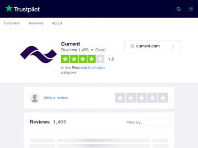 Current Reviews   Read Customer Service Reviews of current.com