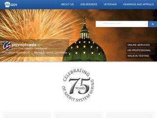 SCSC - PA.gov