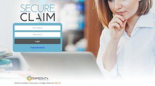 SecureClaim - Secure PMS