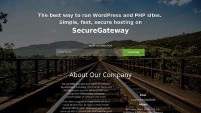 SecureGateway ...