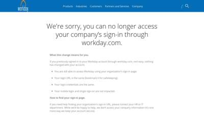 Sign In - workday.com