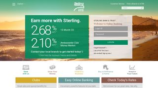 Sterling Bank & Trust