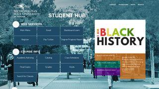 Student Hub | MSU Denver