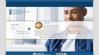Student Login - Returning Students, Login Here.Login to the ...