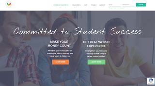 Student Success - BankMobile VIBE