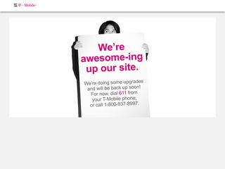 T-Mobile | Home - My T-Mobile