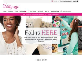 Thirty-One Gifts: Trendy & Affordable Purses , Totes , Bags