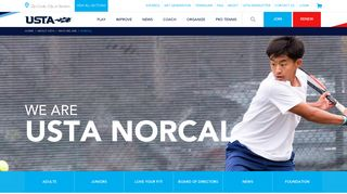 This Is Us At USTA NorCal - USTA.com
