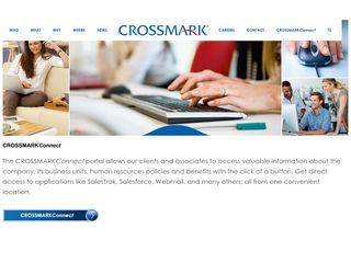 to login to SalesTrak - SalesTrak Login - Crossmark