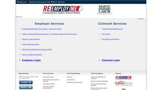 Unemployment Services Login