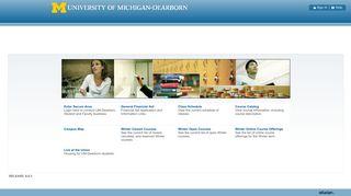 Univ. of Mich. Dearborn