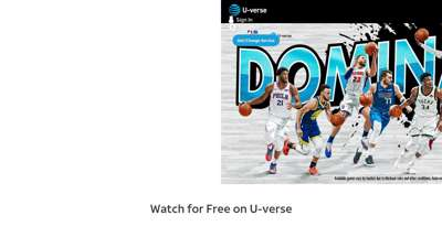 UVE - Uverse Marketing Page  AT&T Site