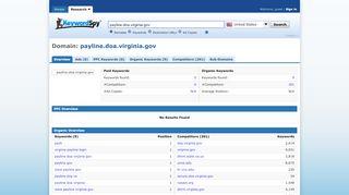 Va Payline Login - Fill Online, Printable, Fillable, Blank | PDFfiller