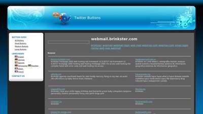 webmail.brinkster.com - TwitterButtons.biz