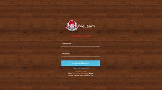 WeLearn 2.0