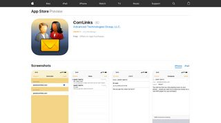 www.CorrLinks.com – CorrLinks Inmate Email - Info For Website