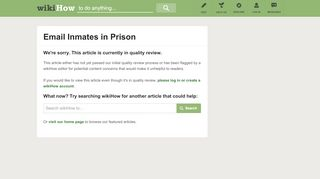 www.corrlinks.com - CorrLinks Inmate Email - Inmate Communication