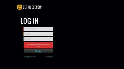 www.servicebench.com