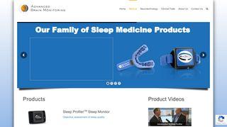 Advanced Sleep: Sleep Profiler, Apnea Guard, Night Shift, Insomnicare