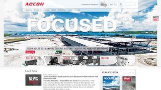 AECON - Aecon Group Inc.
