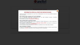 Ancitel SpA