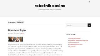 Banking Geschäftskunden   Bank 1 Saar - Ihre Volksbank im ...