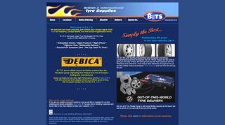 B.I.T.S. | British & International Tyre Supplies ...