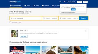 Booking.com: 28,994,235 hotel and property listings ...