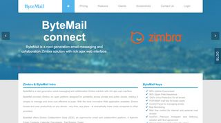 ByteMail