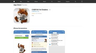 CARFAX for Dealers on the App Store - apps.apple.com