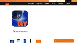 DW VMAX App - digital-watchdog.com