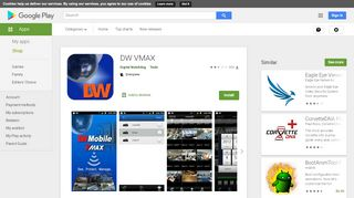 DW VMAX - Apps on Google Play