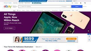 in.ebay.com - Electronics, Cars, Fashion, …